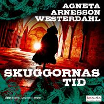 Cover for Skuggornas tid