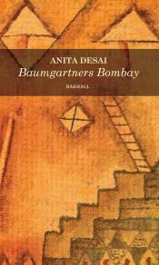 Cover for Baumgartners Bombay