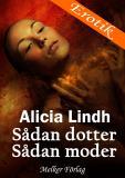 Cover for Sådan dotter - Sådan moder