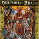 Omslagsbild för Deltoras bälte 1 - Tystnadens skog
