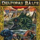 Omslagsbild för Deltoras bälte 2 - Tårarnas sjö