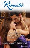 Cover for Bröllopsfixarens hemlighet/Minnen av ett äktenskap