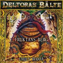 Omslagsbild för Deltoras bälte 5 - Fruktans berg
