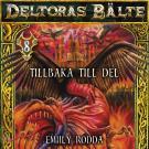 Omslagsbild för Deltoras bälte 8 - Tillbaka till Del