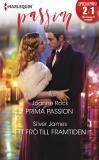 Cover for Prima passion/Ett frö till framtiden