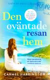 Cover for Den oväntade resan hem