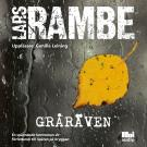 Cover for Gråräven
