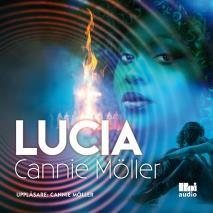 Omslagsbild för Lucia