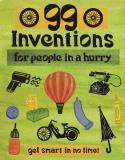 Omslagsbild för 99 inventions