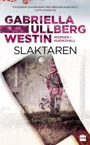 Cover for Slaktaren