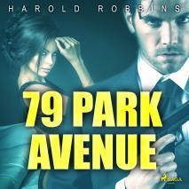 Omslagsbild för 79 Park Avenue