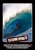 Omslagsbild för Extrem sports