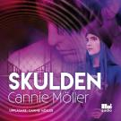 Cover for Skulden