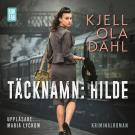 Cover for Täcknamn: Hilde