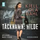 Cover for Täcknamn: Hilde