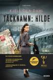 Bokomslag för Täcknamn: Hilde