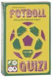 Omslagsbild för Ett litet spel om .... Fotboll