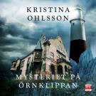 Cover for Mysteriet på örnklippan