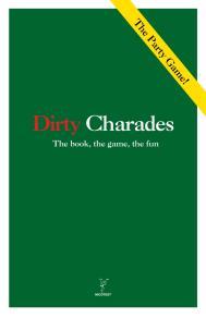 Omslagsbild för Dirty Charades
