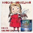 Omslagsbild för Myggan Snabelman