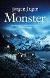 Cover for Monster