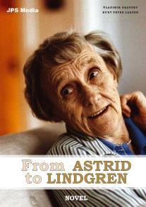 Omslagsbild för From Astrid to Lindgren
