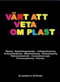 Cover for Värt att veta om plast