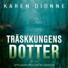 Cover for Träskkungens dotter