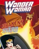 Omslagsbild för Wonder Woman - Drakens svärd
