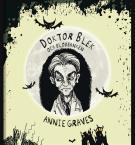 Omslagsbild för Doktor Blek och blodbanken
