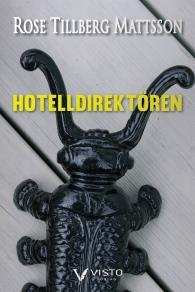 Omslagsbild för Hotelldirektören