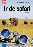 Cover for Ir de safari!