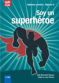 Omslagsbild för Soy un superhéroe