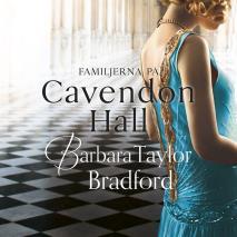 Cover for Familjerna på Cavendon Hall