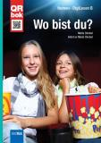 Cover for Wo bist du