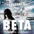 Cover for Beta. Sensored Reality 1