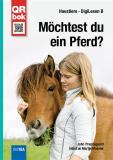 Bokomslag för Möchtest du ein Pferd?