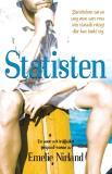 Cover for Statisten