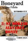 Cover for Boneyard 3: Nu är det allvar boney