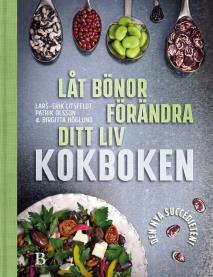 Cover for Låt bönor förändra ditt liv – kokboken