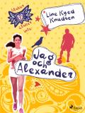 Bokomslag för Älskar, älskar inte 1 - Jag och Alexander