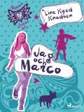 Bokomslag för Älskar, älskar inte 2 - Jag och Marco