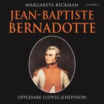 Cover for Jean-Baptiste Bernadotte