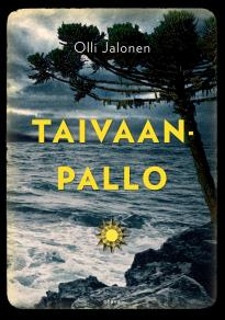 Cover for Taivaanpallo