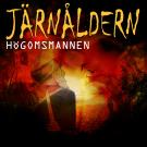 Cover for Järnåldern - Högomsmannen