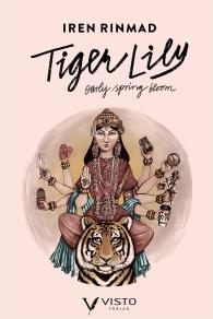 Cover for TigerLily, early spring bloom
