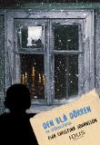 Bokomslag för Den blå dörren, en spökhistoria