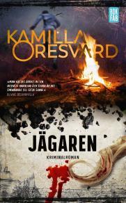 Cover for Jägaren