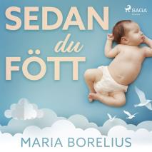 Cover for Sedan du fött