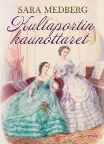 Cover for Kultaportin kaunottaret